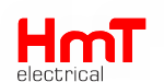 HmT Electrical Logo