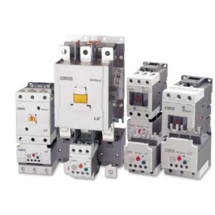Magnetic Contactors & Overload Relays