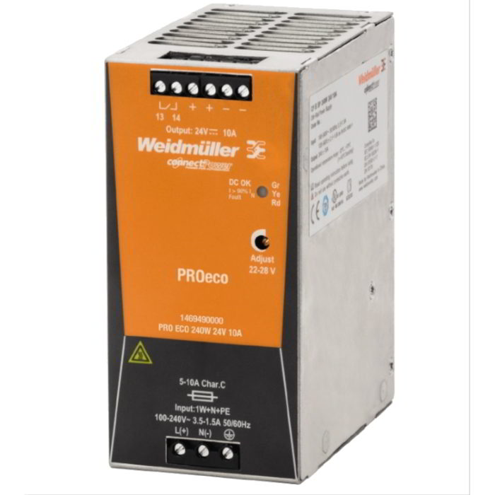 Power Supply Units and Uninterruptible Power Supplies