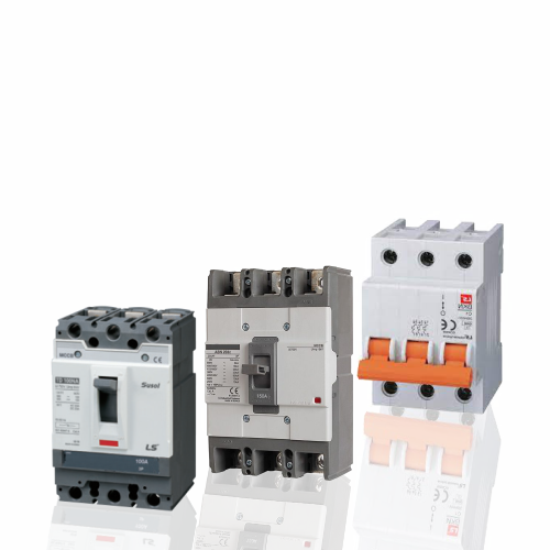 DC & PV Power Distribution & Protection