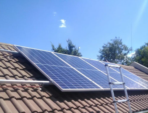 Complete Solutions for Renewable Energy