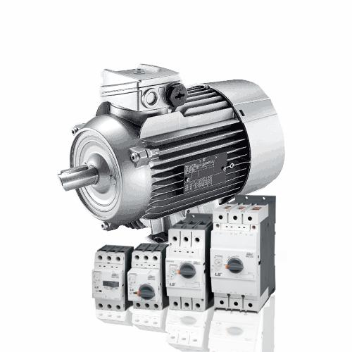 AC Motors & Controls